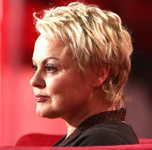 Muriel Robin évoque sa rupture amicale avec Pierre Palmade