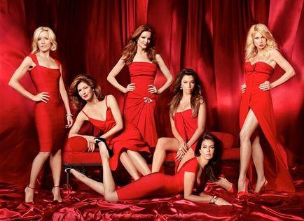 Desperate Housewives saison 8 : Les téléspectateurs ne suivent pas !