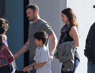 Megan Fox cherche à dissimuler sa grossesse