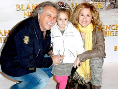 Lara Fabian et Gérard Pullicino se séparent
