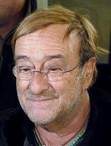 Lucio Dalla compositeur de Caruso est décédé