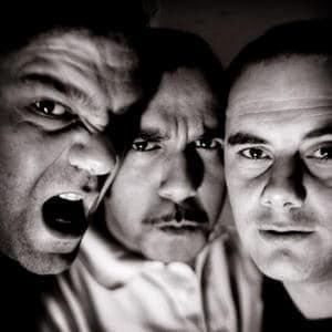 Les inconnus se reforment pour une suite des Trois Frères