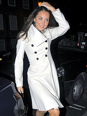 Kate Middleton n'apparaitra pas en couverture du Vogue US !