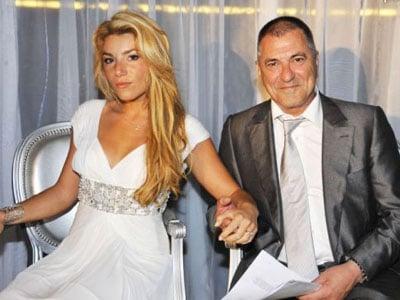 Jean-Marie Bigard et Lola Marois, bientôt le bébé !
