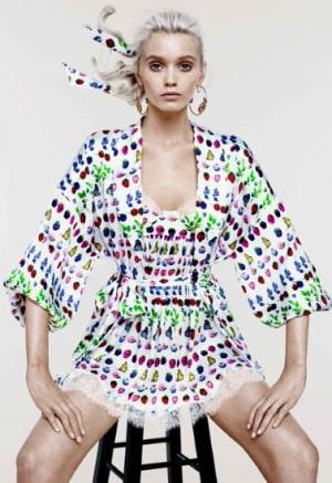 Crash du site H&M et rupture de stock de la collection Versace Croisière