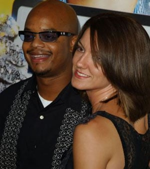 Todd Bridges d'Arnold et Willy divorce