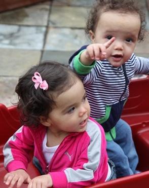 Mariah Carey partage de nouvelles photos de ses jumeaux
