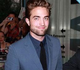 Première apparition publique de Robert Pattinson depuis le scandale