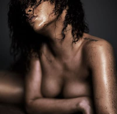Rihanna nue : Jusqu'où ira-t-elle dans la provocation ?