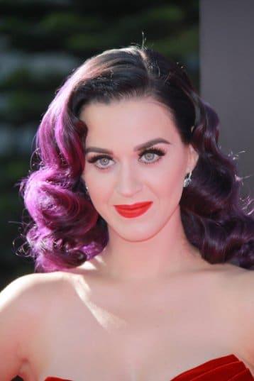 Billboard élit Katy Perry comme chanteuse de l'année