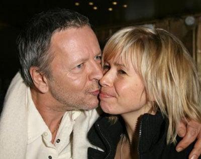 Renaud et Romane Serda ont divorcé