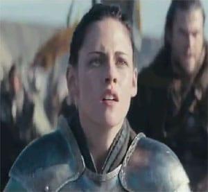 La bande annonce de Blanche Neige avec Kristen Stewart dévoilée
