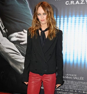 Vanessa Paradis précise qu'elle n'est pas séparée de Johnny Depp