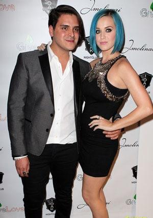 Première sortie officielle pour Katy Perry après son divorce