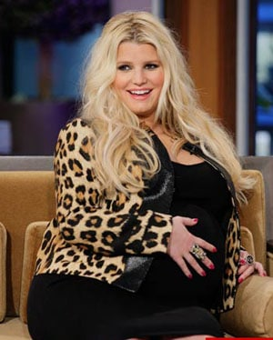 Jessica Simpson devient ambassadrice de la marque Weight Watchers