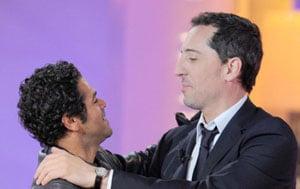 Une blague de Jamel Debbouze jette un froid sur sa relation avec Gad Elmaleh