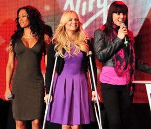 Spice Girls : Mel C avoue s'être battue avec Mel B