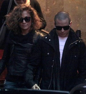 Jennifer Lopez s'offre une nouvelle coupe de cheveux