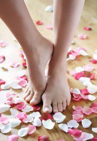 Des ateliers pour le bien être des pieds