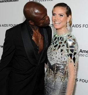 Heidi Klum et Seal sont-ils réellement prêt à divorcer ?
