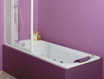 Le violet s 39 affiche comme la couleur d co tendance de 2012 for Couleur peinture salle de bain tendance
