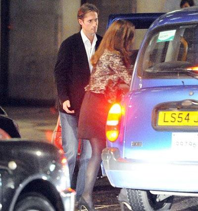 Découvrez le nouveau petit ami de Pippa Middleton