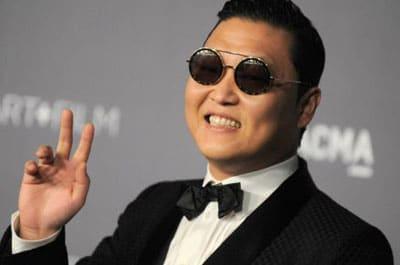 Psy et son Gangnam style sont devenu la vidéo la plus vue de Youtube