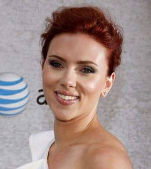 Scarlett Johansson n'aime pas Blake Lively