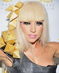 Lady Gaga entame son déclin et ne rempli pas le stade de Nice