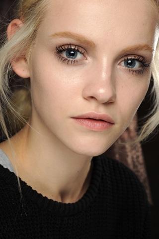 Maquillage yeux bleus techniques et couleurs id ales - Couleur maquillage yeux bleus ...