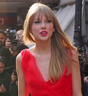 Taylor Swift et Zac Efron en couple ?
