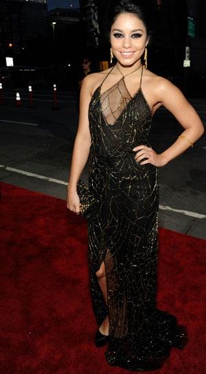 Vanessa Hudgens aux People's Choice Awards 2012