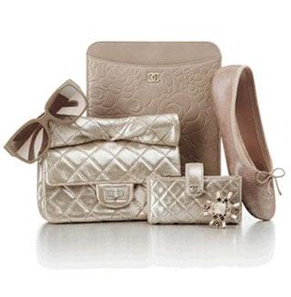 Chanel lance une collection pour fêter la Saint Valentin