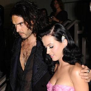 Katy Perry et son mari Russell Brand se sont violemment disputés