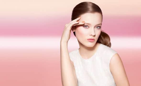 Collection Les harmonies de printemps Chanel printemps 2012