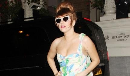 Lady Gaga pourrait se fâcher avec Adèle