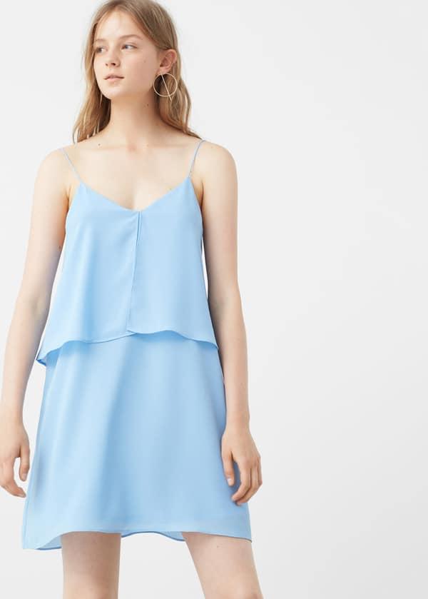 Shopping spécial robes pour une fin d'été en beauté