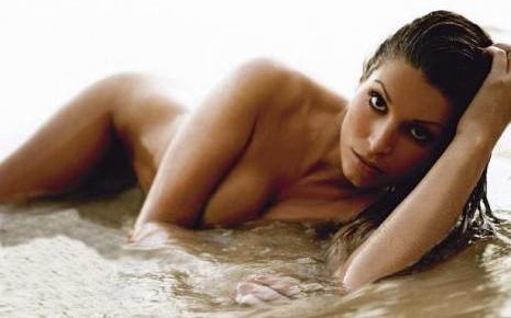 Laury Thilleman pose nue : Nouveau scandale dans le monde des Miss France ?