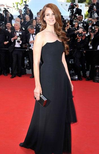 Les stars à l'ouverture du Festival de Cannes 2012
