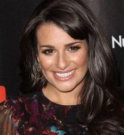 Lea Michele est la nouvelle égérie L'Oréal Paris