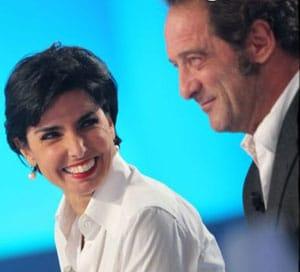 Rachida Dati Et Vincent Lindon Seraient En Couple