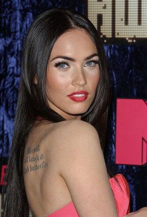 Megan Fox dévoile son régime miracle