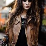 Le street style d'Alejandra Alonso