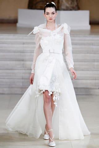 Alexis Mabille Haute Couture printemps 2011