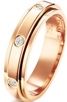 Alliance-or-rose-18-carats-Piaget