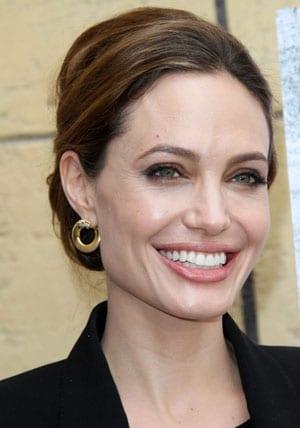 Brad Pitt et Angelina Jolie en crise de couple