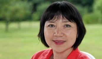 Anh Dao Traxel la fille de Jacques Chirac victime d'une agression