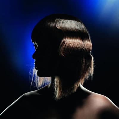 Shu Uemura Art of hair looks printemps 2010