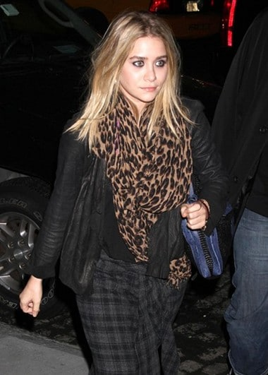 Ashley Olsen et Justin Timberlake en couple ?