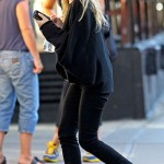 Ashley et Mary-Kate Olsen, leur street style à New-York